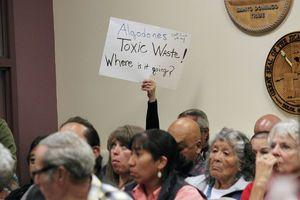 New Mexico county extends consideration of drilling rules