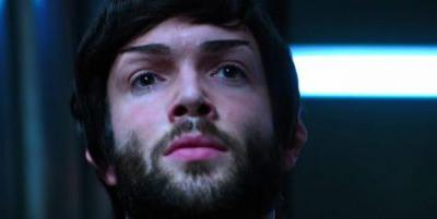 'Star Trek: Discovery' Season 2 Trailer: Meet Young, Bearded Spock