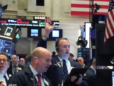 Dow, S&P 500 close at records amid strong global economic data