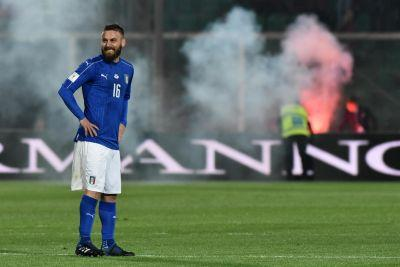Albania denounces 'extremist acts' of its fans in Italy