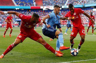 90 in 90: New York Red Bulls vs. New York City FC | 2019 MLS Highlights