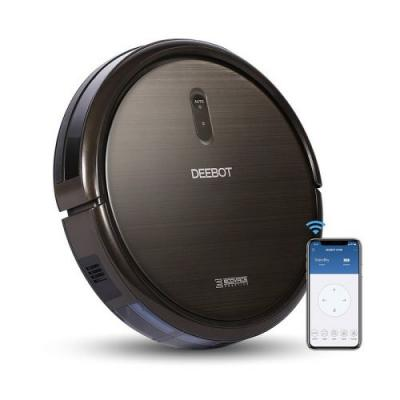 IRobot Roomba 690 vs. Ecovacs Deebot N79S: Which smart vacuum is better?
