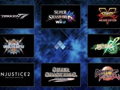 EVO 2018 Schedule and Commentary Lineup Revealed