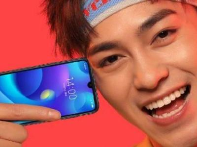 Xiaomi Play makes its first online appearance - uses a waterdrop display