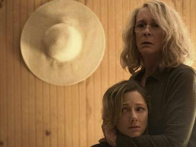 Halloween Star Jamie Lee Curtis Hasn't Heard About A Sequel - Yet
