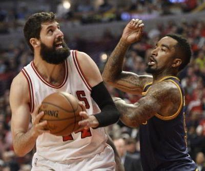 Former Cavaliers guard J.R. Smith beats up man who allegedly damaged his truck