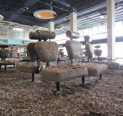 10 abandoned airports around the world and the history behind them