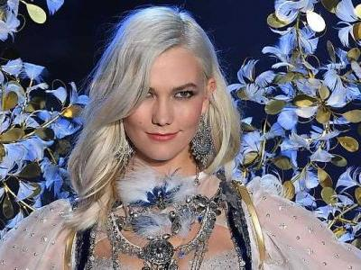 Karlie Kloss Is The New Host of Project Runway