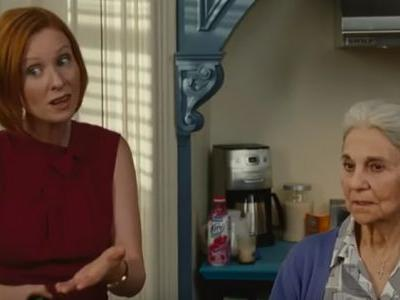 Miranda's Housekeeper Magda Is the Unsung Hero of 'Sex and the City,' Don't Me