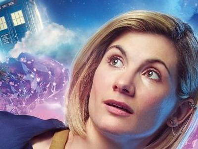 NYCC 2018: BBC Welcomes Jodie Whittaker To New York With a Doctor Who Simulcast