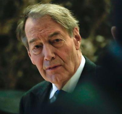 Charlie Rose could reportedly host a show interviewing other high-profile men accused of sexual misconduct like Louis C.K. and Matt Lauer