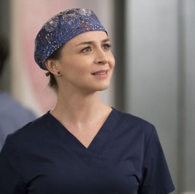 Grey's Anatomy Stars Tease Season 15's Refreshing Take on the Love Triangle