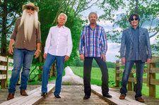 Oak Ridge Boys Announce Two Upcoming Albums Produced by Dave Cobb