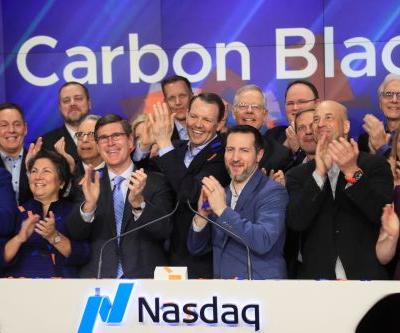 "Carbon Black CTO: ""Right Time"" For IPO; So Far, Wall Street Agrees"