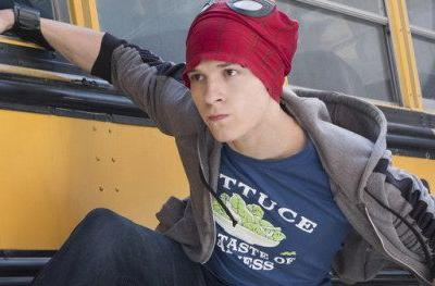 You Don't Want to Know What Happens to Tom Holland If He