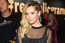 Ashley Tisdale Turns Taylor Swift's 'ME!' Into A 'High School Musical' Meme