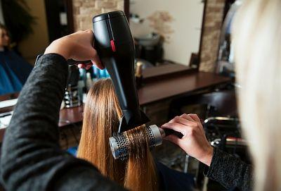 Don't Like Talking to Your Hair Stylist? You're Not Alone