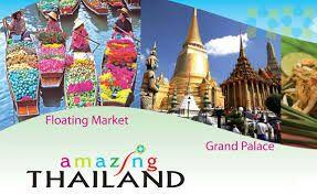 Thai tourism treads the growth curve Jan-Oct 18'