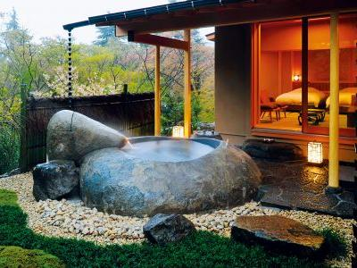 Wandersleeps: 7 of the best ryokans in Japan