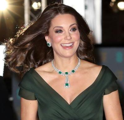It's Time! Kate Middleton Is in Labor