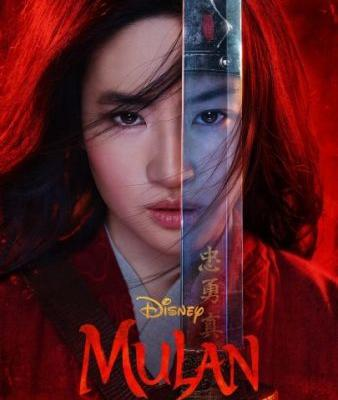 Get Your First Look At The Live-Action Adaptation Of Mulan