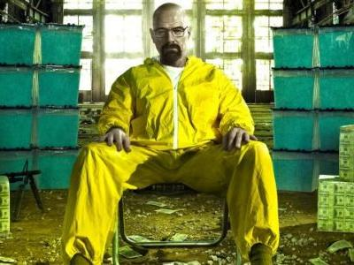 Vince Gilligan's Working On A BREAKING BAD Movie