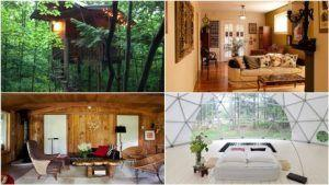 Increase in Airbnb homes' rentals indicate rise in Western New York tourism