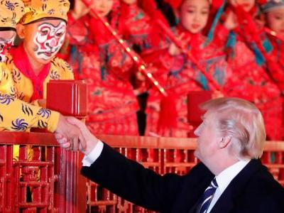 Trump's US-China trade talks are being judged a failure as even his supporters are bashing the deal