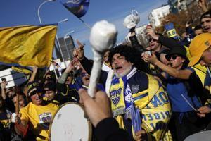 River Plate, Boca Juniors set for Copa Libertadores final
