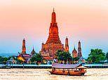 The perfect 48 hours in Bangkok, Thailand