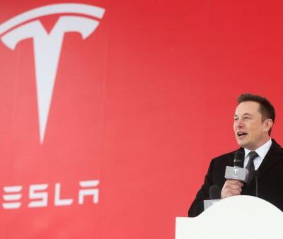 Tesla is turning to data-driven offerings to make up for potential losses in EV market share