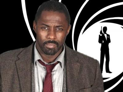 Idris Elba Addresses Bond Casting Rumors in Cryptic Tweets