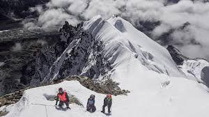 Last year, Nepal welcomed record tourists!