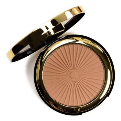 Milani Sun Tan (03) Silky Matte Bronzing Powder Review & Swatches