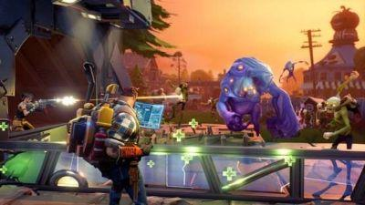 PS4, PSVR & PS Vita New Releases This Week: July 25, 2017 - Infinite Colony