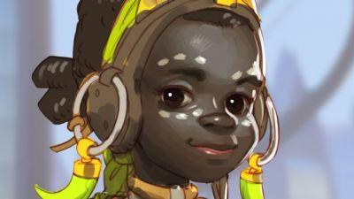 Overwatch Dev Teases Next Hero With Efi Oladele Interview