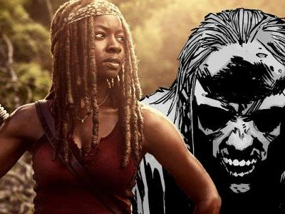 The Walking Dead's Zombie Twist Explained