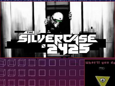The Silver Case and The 25th Ward are Coming to Nintendo Switch