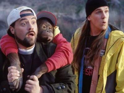 Jay & Silent Bob Cosplayers Are Wanted for Kevin Smith's Reboot