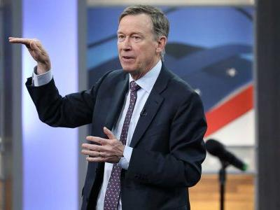 NH Primary Source: Difference between Hickenlooper and Biden: '40, almost 50 years in Washington'