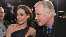 Angelina Jolie Throws Subtle Dig At Jon Voight In Powerful Tribute To Her Mother