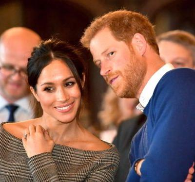 Every Meghan Markle and Prince Harry TV special set to air before the wedding - and which ones you should actually watch