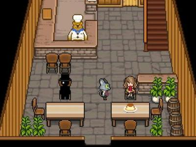 SwitchArcade Round-Up: 'Bear's Restaurant', 'Cross the Moon', 'Dunk Lords', and Today's Other New Releases and Sales