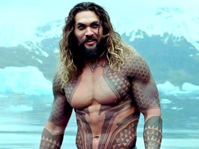 Aquaman Helped Warner Bros. Hit A Box Office Record In 2018