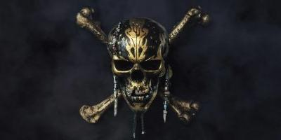 """PIRATES OF THE CARIBBEAN Super Bowl Extended Spot & Poster: """"Pirate's Life"""""""