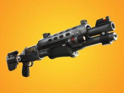 Fortnite v9.40 update adds new Tactical Shotgun rarities, Kevin the Cube floating islands and Birthday Brigade Jonesy