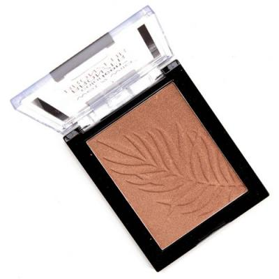 Wet 'n' Wild Palm Beach Ready Color Icon Bronzer Review & Swatches