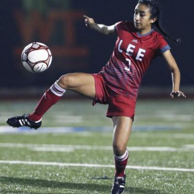Girls soccer: E-N rankings, top players