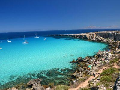 The 25 best beaches in Europe