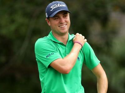 CJ Cup: A look ahead to final round with Justin Thomas tied for lead